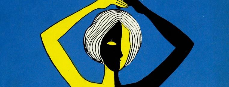 FOTO: Detalle de la portada del programa de Dear Liar y Happy Days.