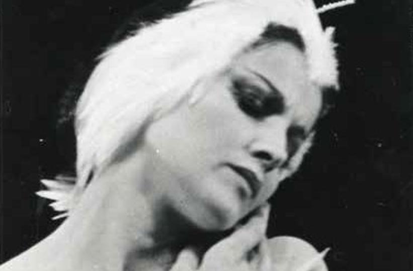 Rosario Llansol